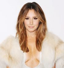 Ashley Tisdale Actress, Model, Producer