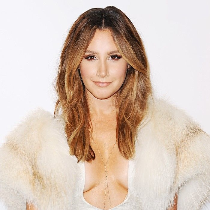 Ashley Tisdale American Actress, Model, Producer
