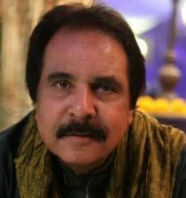 Ashraf Khan Actor