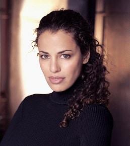 Athena Karkanis Canadian Actress, Voice Actress, Singer