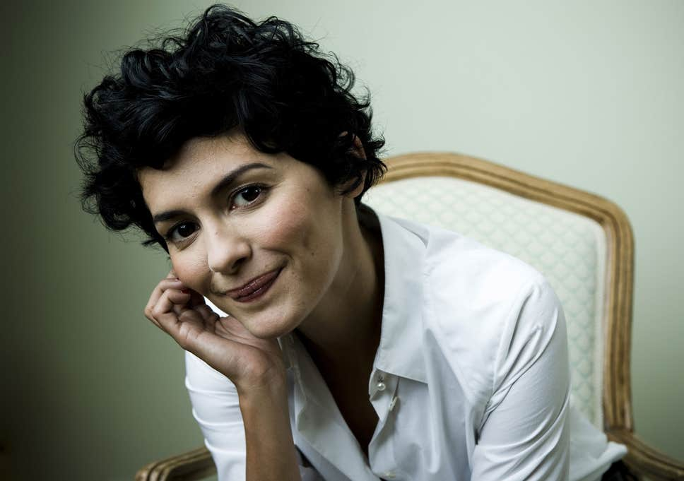 Audrey Tautou French Actress, Model