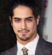 Avan Jogia Actor, Activist, Director