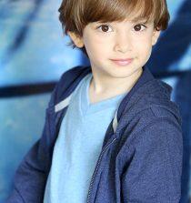 Azhy Robertson Actor
