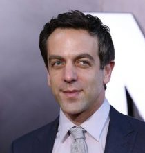 B. J. Novak Actor, Writer, Comedian, Director