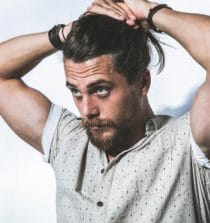Ben Robson Actor and Model