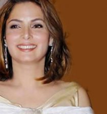 Babra Sharif Actress