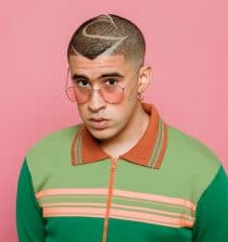 Bad Bunny Rapper, Singer, Songwriter
