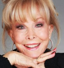 Barbara Eden Film, Stage, TV Actress and Singer