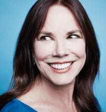 Barbara Hershey Actress