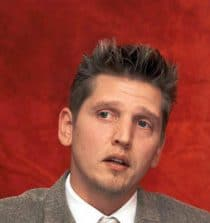 Barry Pepper Actor