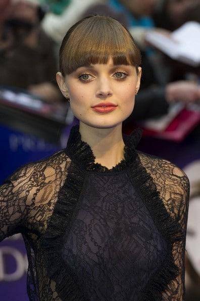 Bella Heathcote Australian Actress