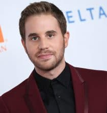 Ben Platt Actor, Singer, Songwriter