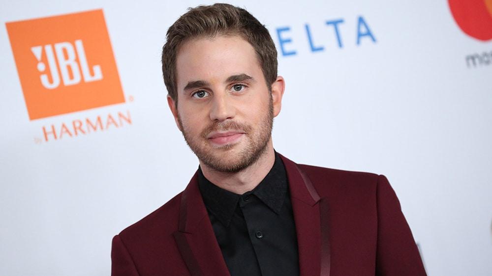 Ben Platt American Actor, Singer, Songwriter