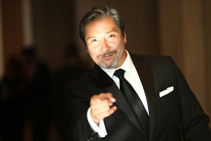Benito Martinez American Actor