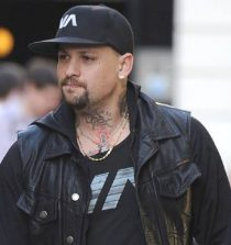 Benji Madden Guitarist, Vocalist, Songwriter, Producer