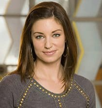 Bianca Kajlich Actress