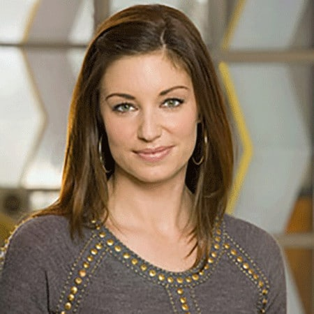 Bianca Kajlich American Actress