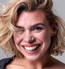 Billie Piper Actress, Singer