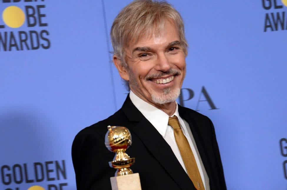 Billy Bob Thornton American Actor, Filmmaker, Singer, Musician