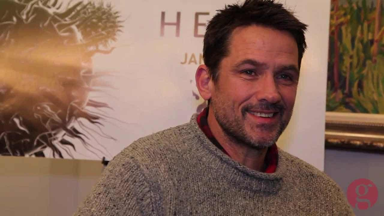 Billy Campbell American Actor