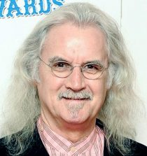 Billy Connolly Actor, Comedian, Presenter, Musician, Artist