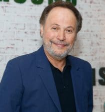 Billy Crystal Actor, Comedian, Writer, Producer, Director, Television Host