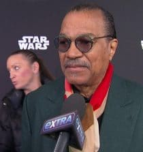 Billy Dee Williams Actor, Artist, Singer