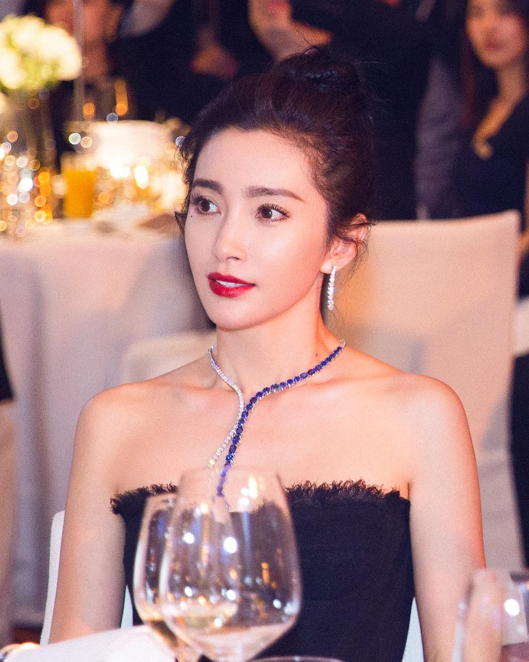 Li Bingbing Chinese Actress, Singer