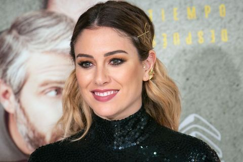 Blanca Suárez Spanish Actress