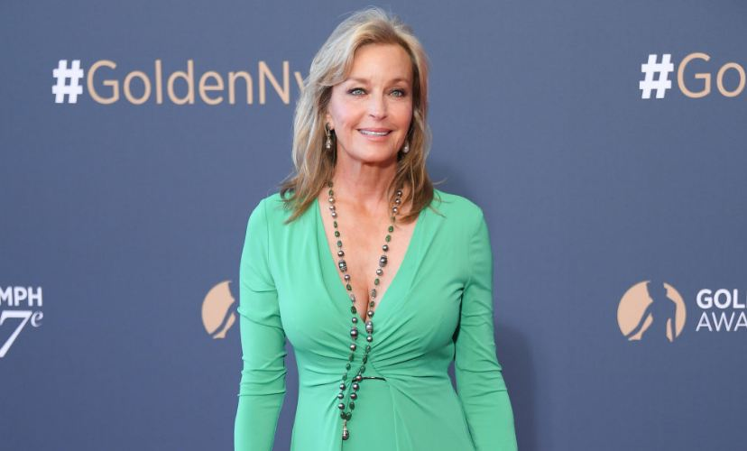 Bo Derek American Actress, Film Producer, Model