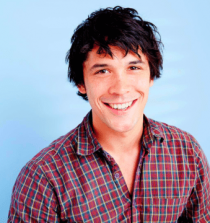 Bob Morley Actor and TV Director