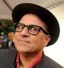 Bobcat Goldthwait Comedian, Director, Actor, voice actor, and screenwriter