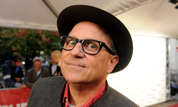 Bobcat Goldthwait American Comedian, Director, Actor, voice actor, and screenwriter