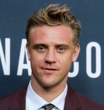 Boyd Holbrook Actor, Director, Model, Screenwriter