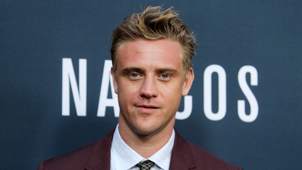 Boyd Holbrook American Actor, Director, Model, Screenwriter
