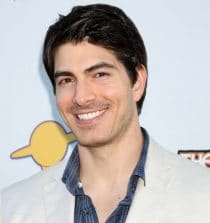 Brandon Routh Actor