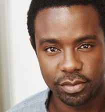 Brandon Scott Actor