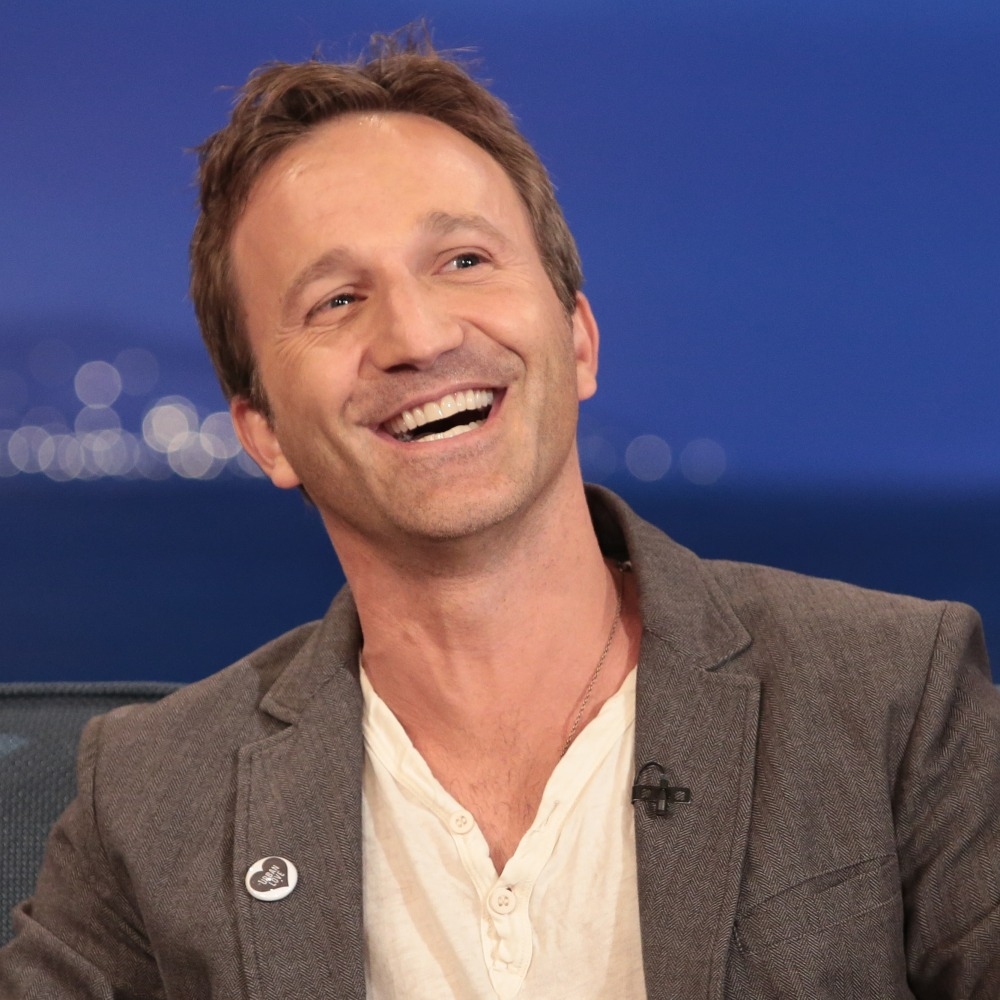 Breckin Meyer American Actor, Comedian, Producer, Screenwriter
