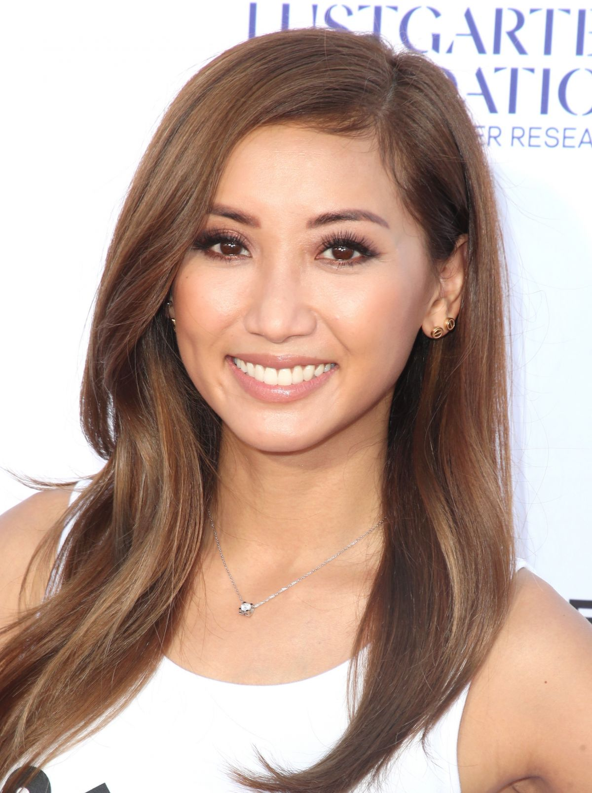 Brenda Song American Actress, Model