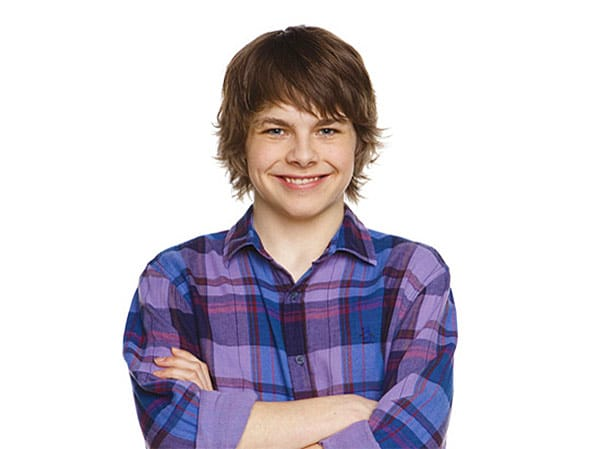 Brendan Meyer Canadian Actor
