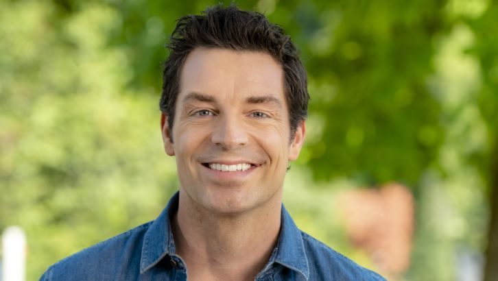 Brennan Elliott Canadian Actor