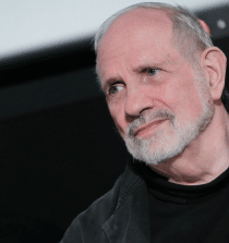 Brian De Palma Film Director and Screenwriter