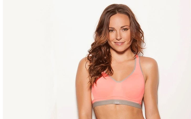 Briana Evigan American Actress, Dancer, Singer, Songwriter