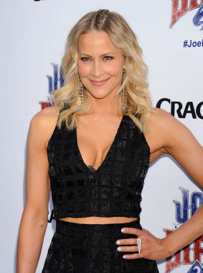 Brittany Daniel American Actress, TV Producer