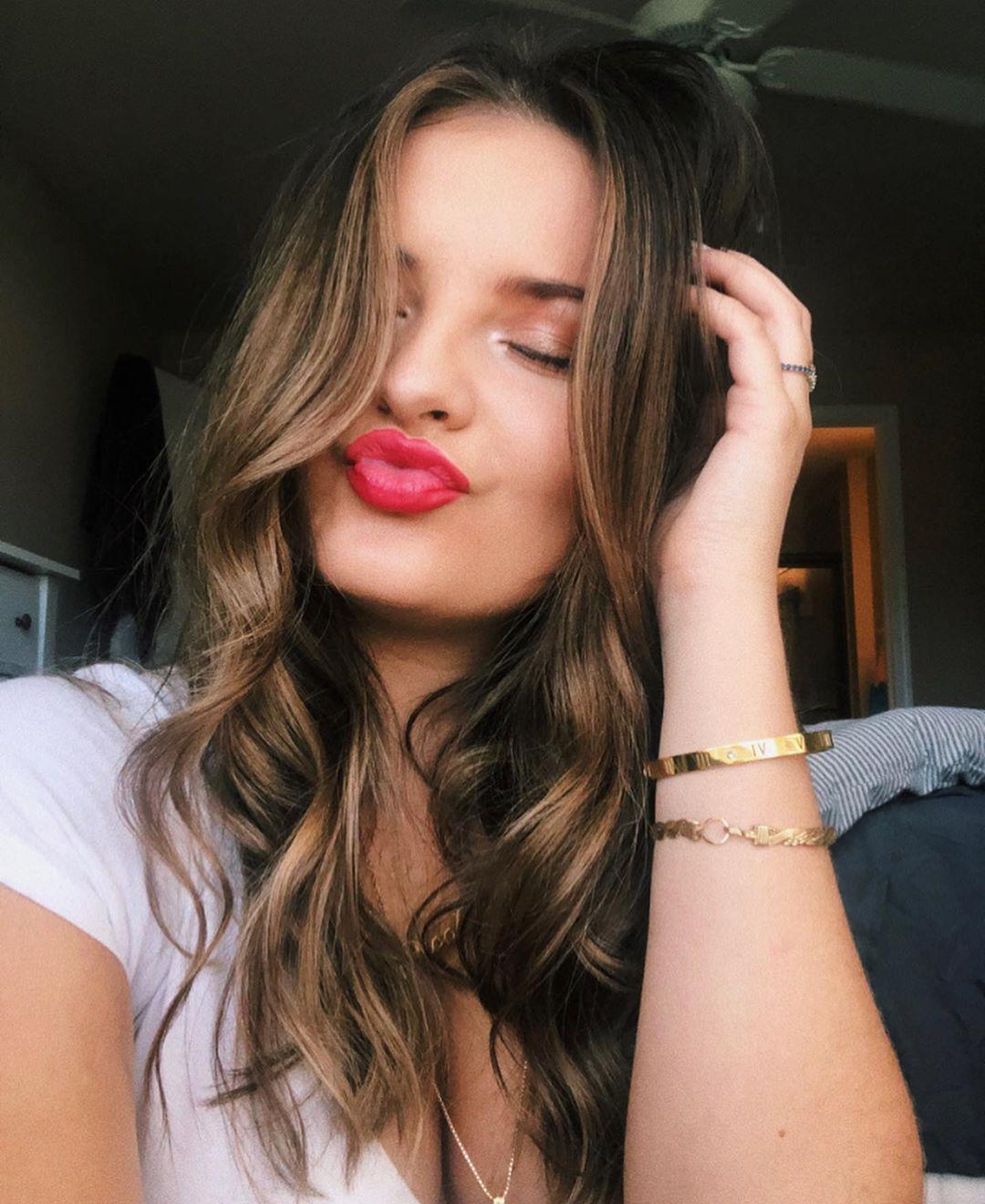 Brooke Hyland age