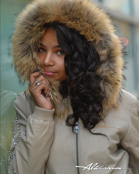 Brooklyn Queen American Singer, Rapper