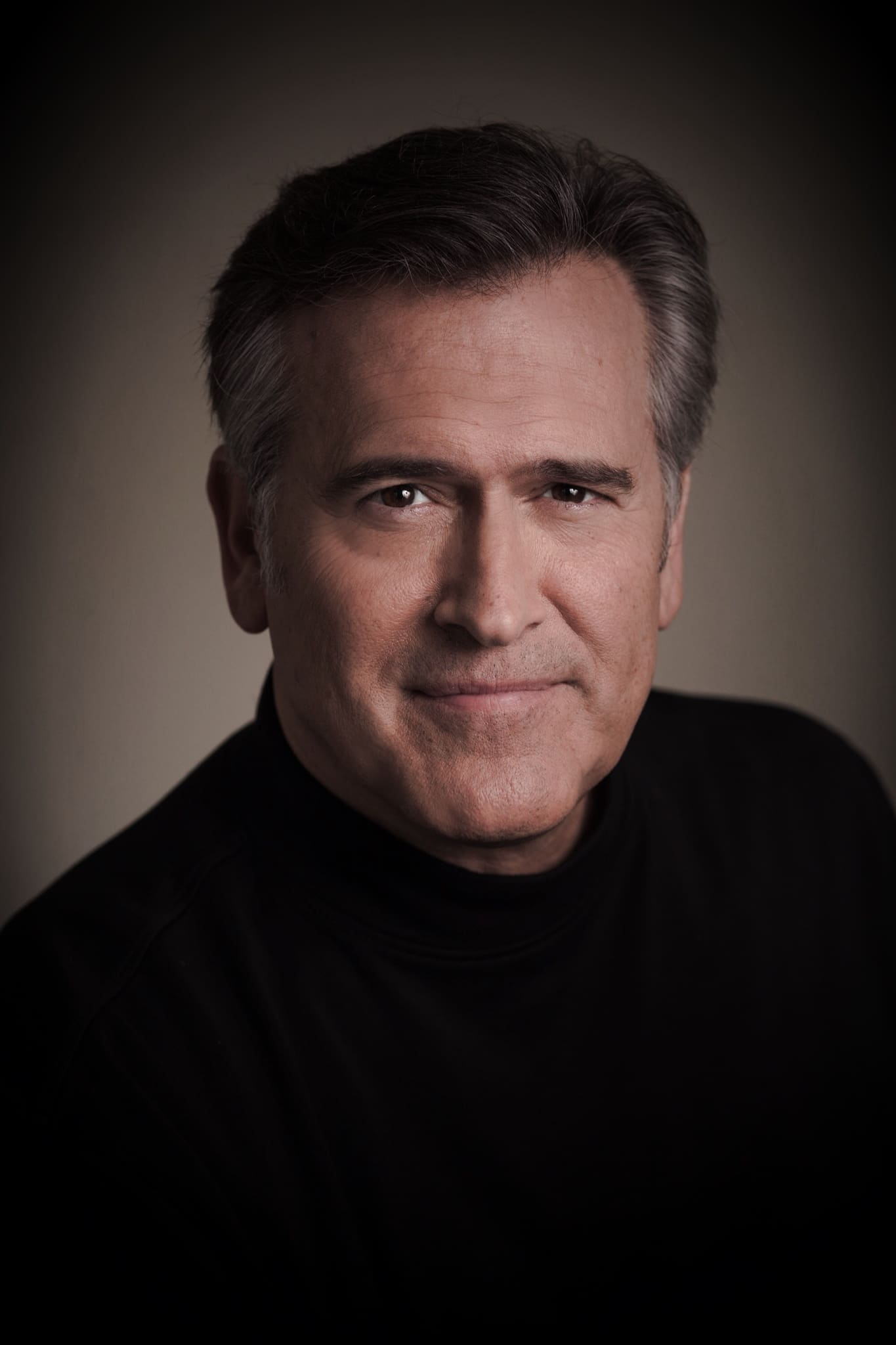 Bruce Campbell American Television Actor, Film Director, Film Producer, Screenwriter, Video Game Artist, Voice Artist