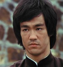 Bruce Lee Actor, Director, Martial Artist, Martial Arts Instructor, Philosopher