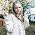 Bryleigh Anne American Model, Social Media Star