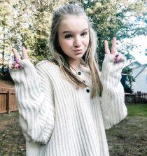 Bryleigh Anne Model, Social Media Star